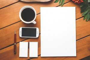 business, branding, blank